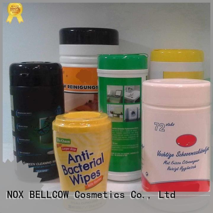 online nox bellcow cosmetics manufacturer series for women