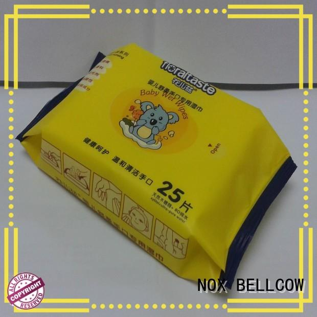 NOX BELLCOW vitamin E parents choice baby wipes manufacturer for ladies