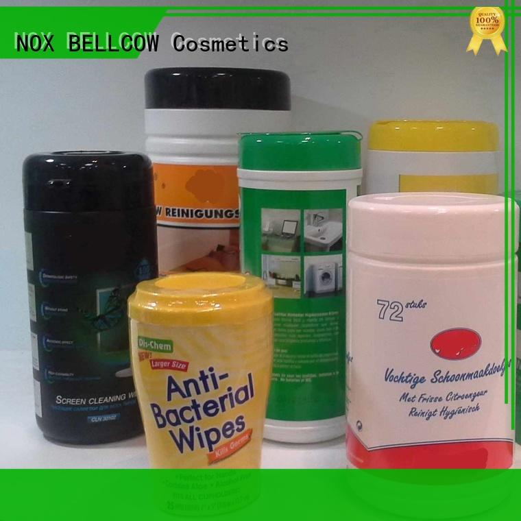 NOX BELLCOW professional nox bellcow cosmetics manufacturer for hand