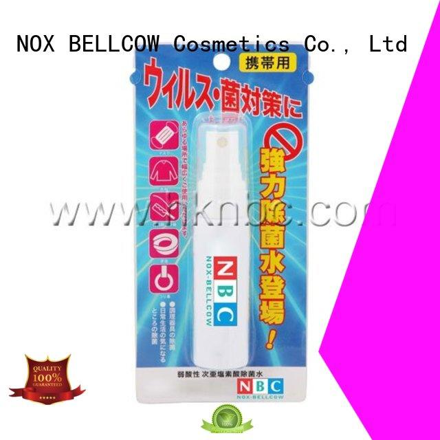 moisture plus+ skin lightening cream clean NOX BELLCOW company