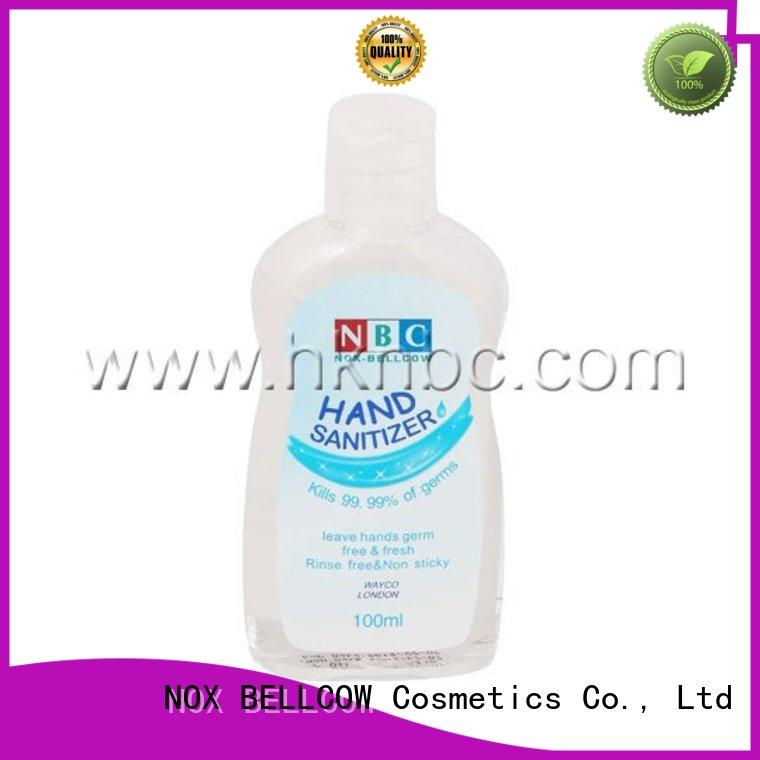 NOX BELLCOW Brand flash fragrance beauty skin care product manufacture