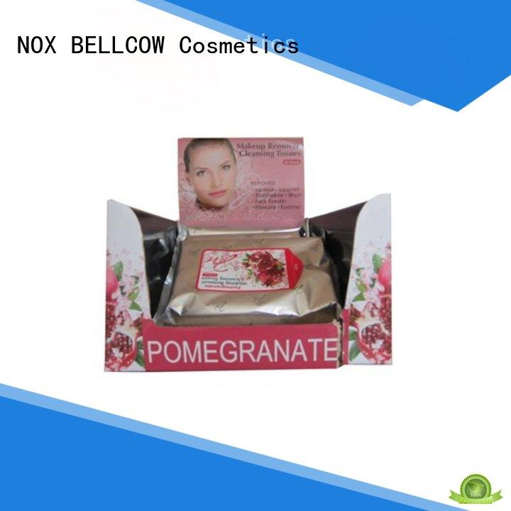 cleansing best makeup wipes cotton wholesale for skincare