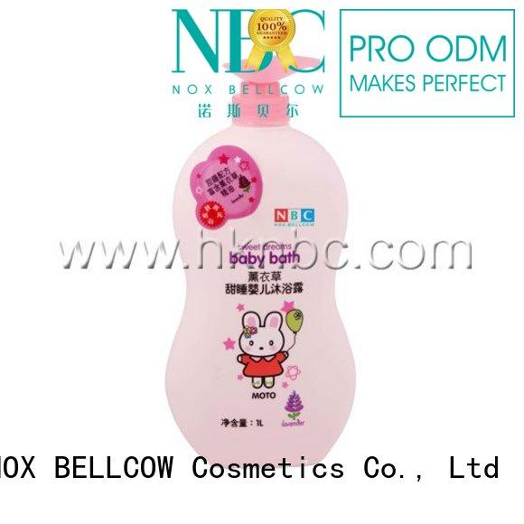 skin lightening cream clean skin care product NOX BELLCOW Brand