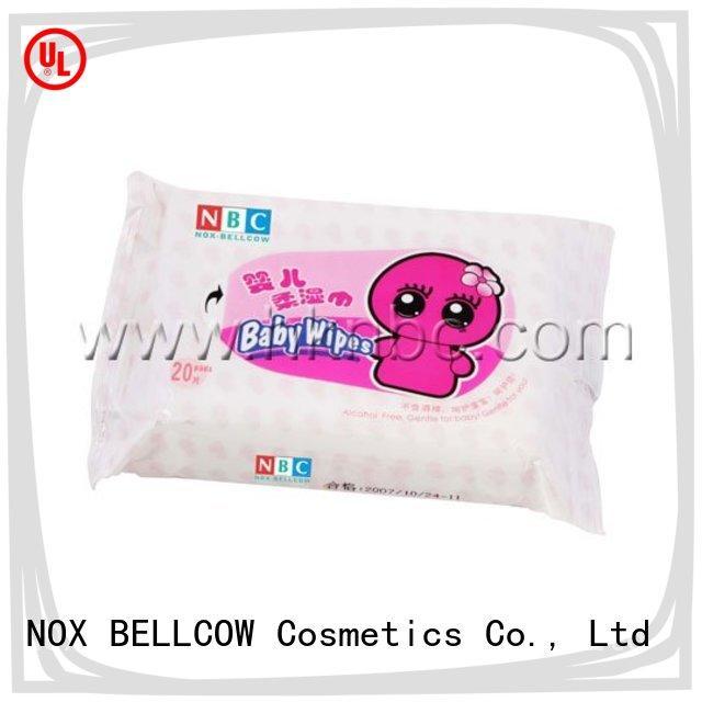 tender baby wet wipes fragrance manufacturer for infant