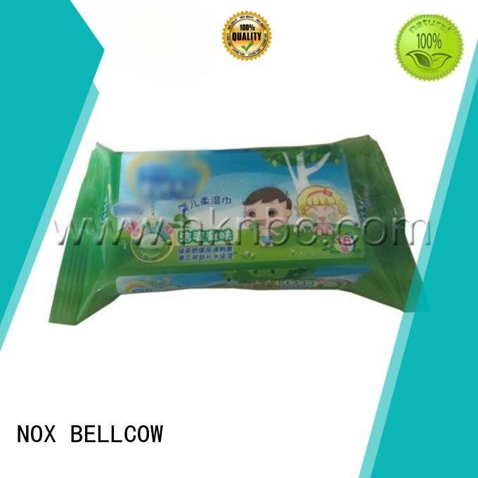 wipe lid wipes best baby wipes mouth NOX BELLCOW Brand