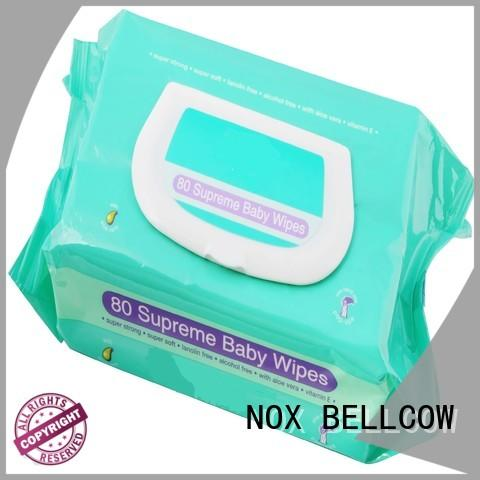 moisturizing pure baby wipes baby factory for skincare