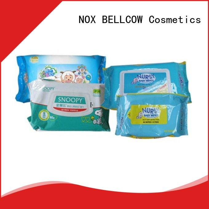 NOX BELLCOW handmouth baby tissue series for skincare