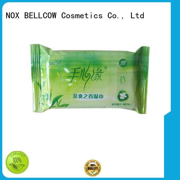 facial newarrival facial cleansing wipes refreshing NOX BELLCOW