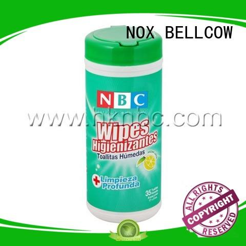 NOX BELLCOW Brand unisex clean micro•moisture skin lightening cream face