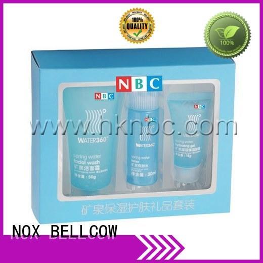 skin lightening cream face mask skin care product NOX BELLCOW Brand