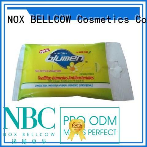 Quality NOX BELLCOW Brand fermentmoist moisturizing skin care product