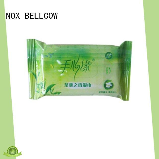 cooling oil cleansing wipes facial wholesale for women