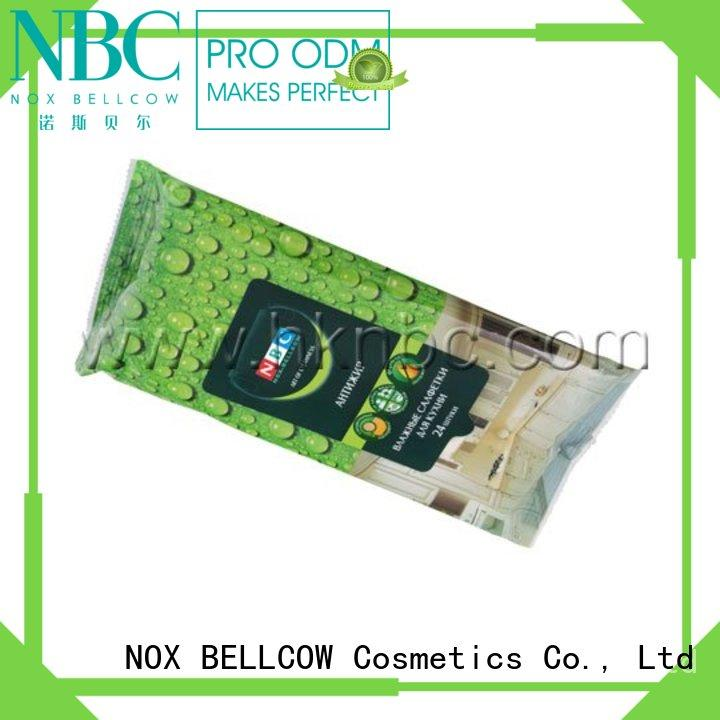 Quality NOX BELLCOW Brand face skin care product