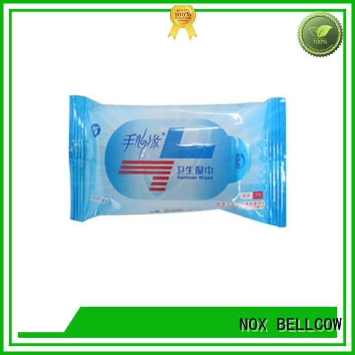Wholesale fermentwhite flash skin care product NOX BELLCOW Brand
