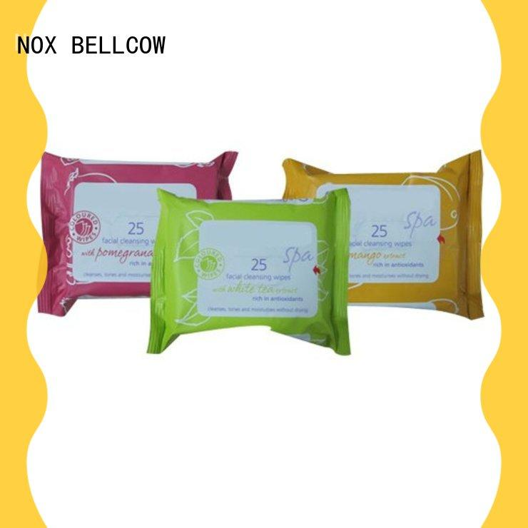 scented best cleansing wipes wipes manufacturer for hand
