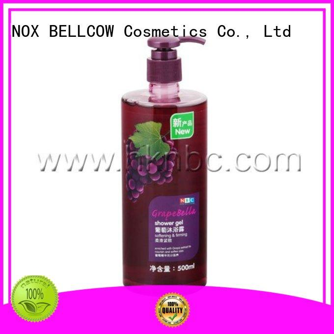 unisex urban NOX BELLCOW Brand skin lightening cream factory