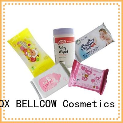 NOX BELLCOW pure baby tissue supplier for skincare
