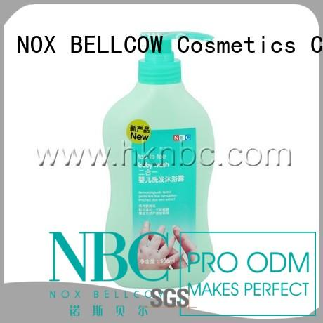 application-Facial Mask Manufacturer- Customized Skin Care Products- Wet Wipes-NOX BELLCOW-img