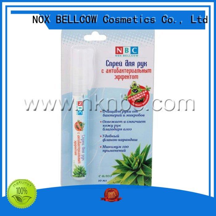 Hot mask skin care product facial treatment NOX BELLCOW Brand