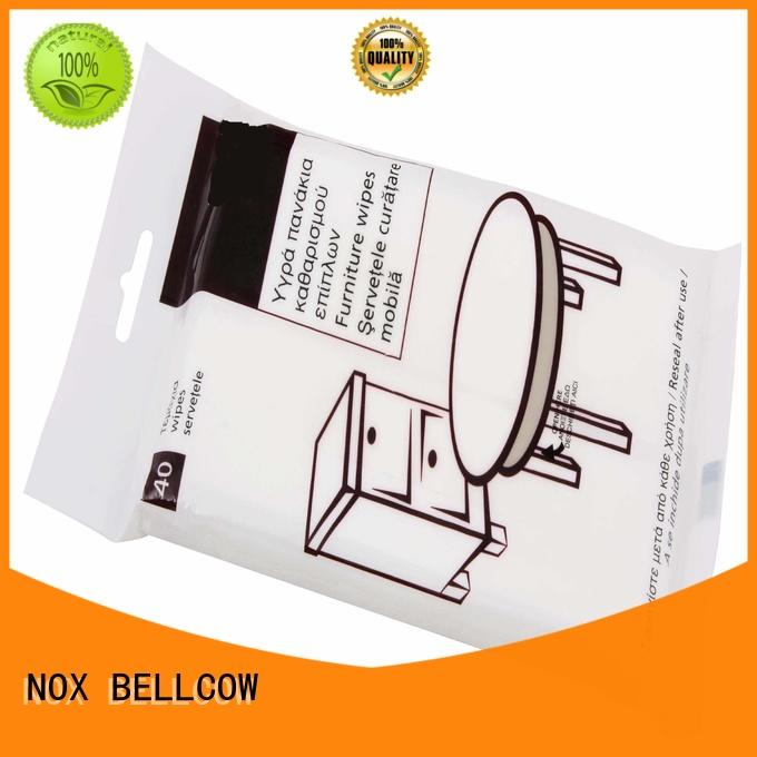 fragrance series skin care product face NOX BELLCOW Brand company