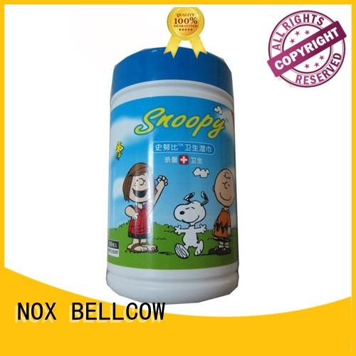 Hot skin care product mask NOX BELLCOW Brand