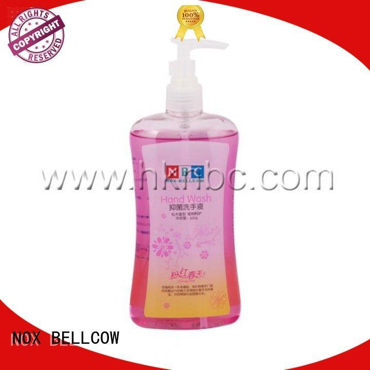 NOX BELLCOW Brand nature moisturizing custom skin lightening cream