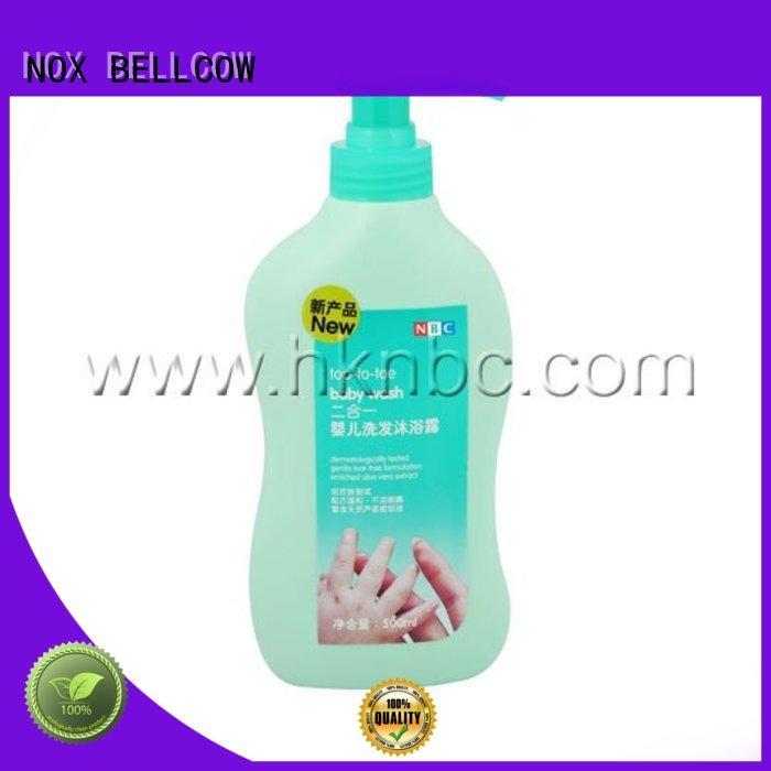 NOX BELLCOW Brand plus+ treatment skin care product fermentmoist factory