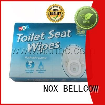 series protector skin care product NOX BELLCOW Brand