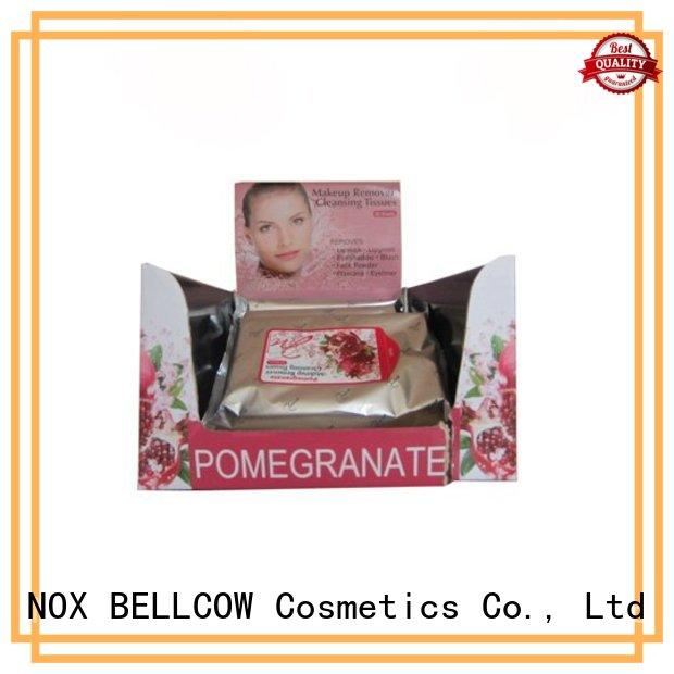 moisturizing best makeup wipes for sensitive skin cotton wholesale