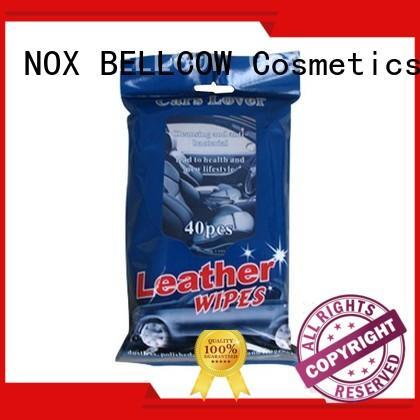 protector skincare soda skin care product NOX BELLCOW Brand company