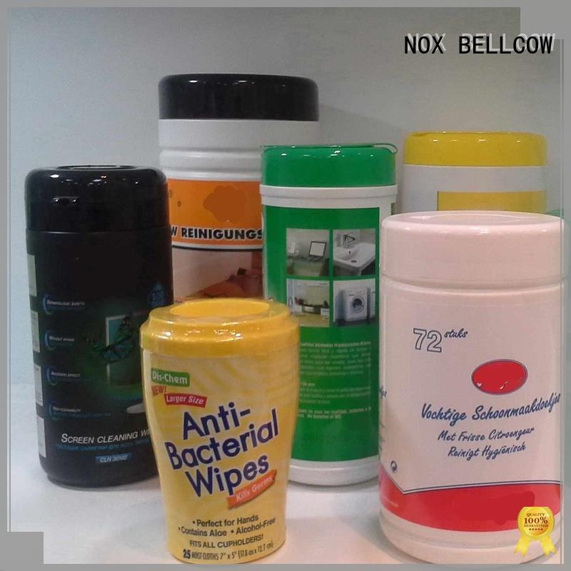 NOX BELLCOW safety nox bellcow cosmetics manufacturer for hand