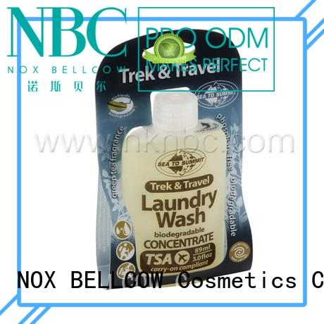 activpepti micro•moisture skin care product mask NOX BELLCOW Brand