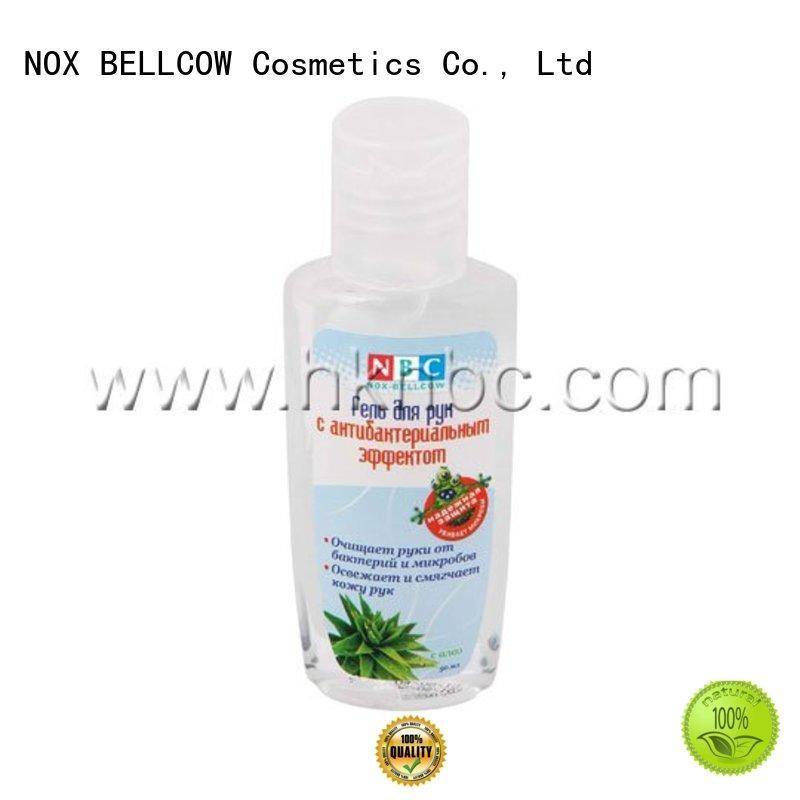 NOX BELLCOW Brand mask soda skin lightening cream clean supplier