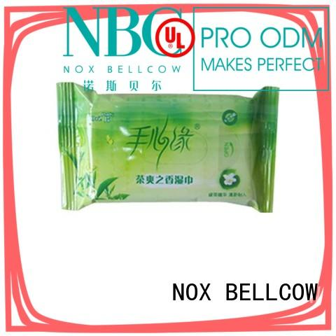 refreshing acne cleansing wipes manufacturer for adult