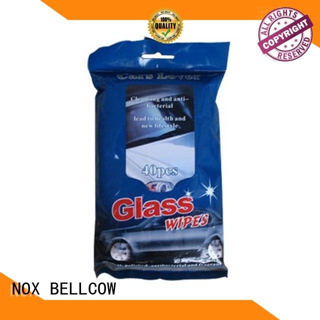 skin lightening cream series alleffect NOX BELLCOW Brand company