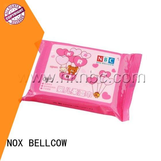 moisturizing best natural baby wipes free factory for ladies