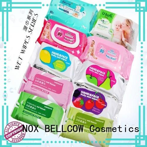 invigorating best cleansing wipes tea wholesale for ladies
