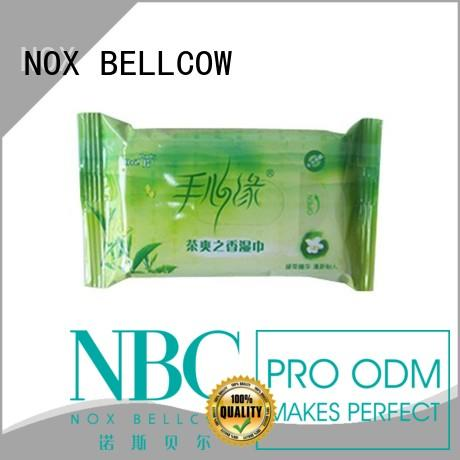 wipes best cleansing wipes for oily skin cleaning for face NOX BELLCOW