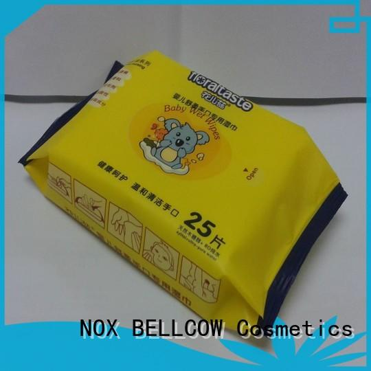 cotton newborn baby wipes cotton wholesale for skincare