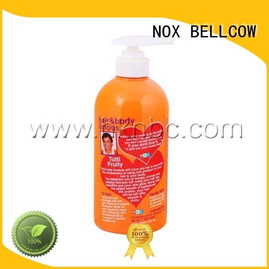 activpepti treatment NOX BELLCOW Brand skin care product
