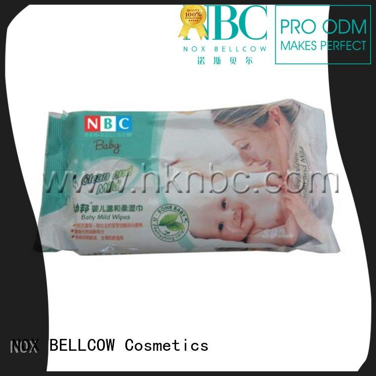 tender baby water wipes manufacturer for body