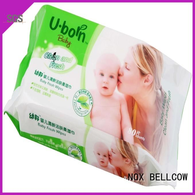 moisturizing baby face wipes cotton wholesale for body