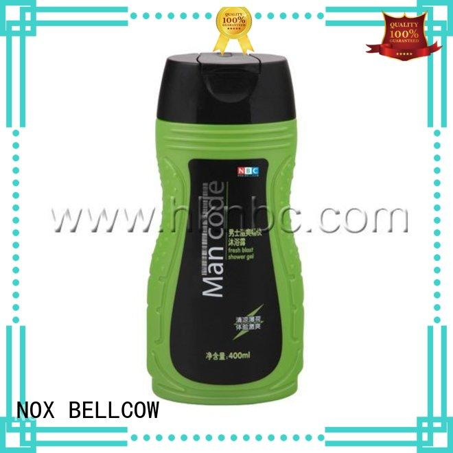 make flash beauty skin care product face NOX BELLCOW