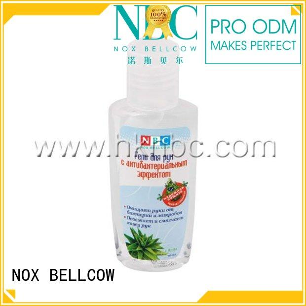 nature plus face moisture NOX BELLCOW Brand skin care product supplier