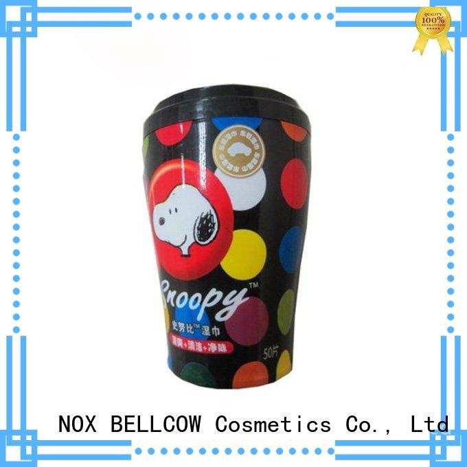 green tea facial cleansing wipes snoopy factory for women