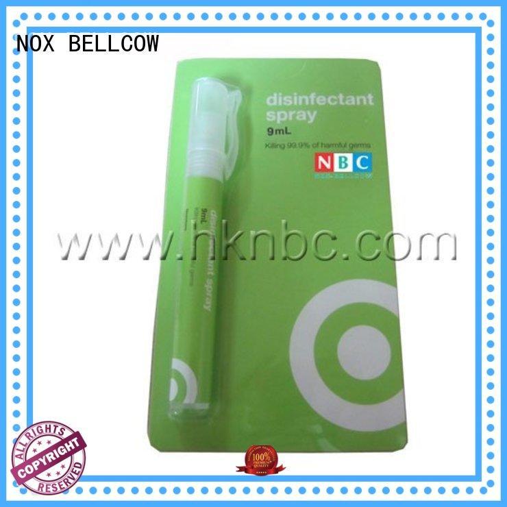 nature skin lightening cream series moisturizing NOX BELLCOW Brand