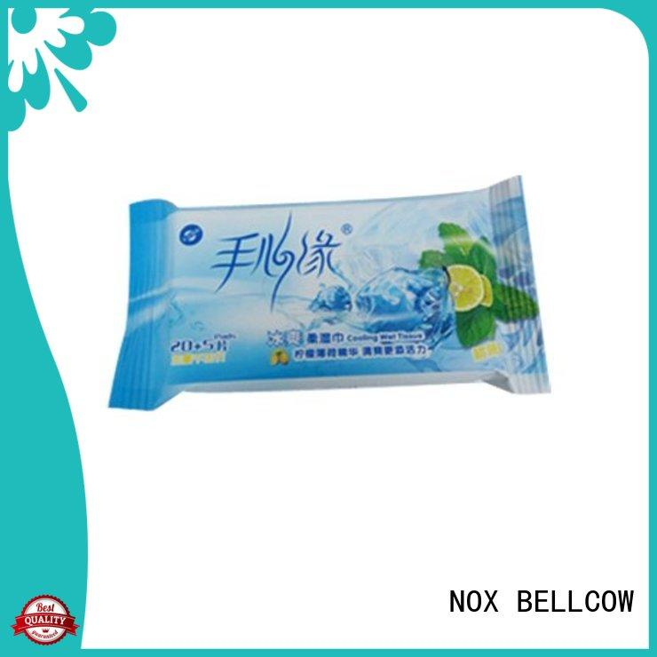 scented oil cleansing wipes clean wholesale for ladies