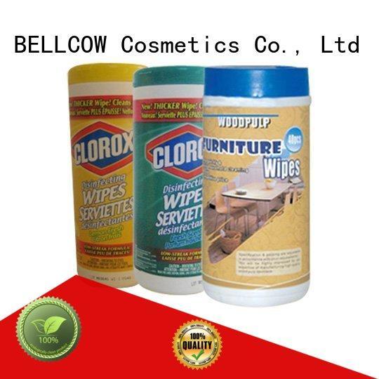 plus skin OEM skin care product NOX BELLCOW
