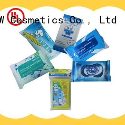 NOX BELLCOW invigorating best facial cleansing wipes manufacturer for ladies