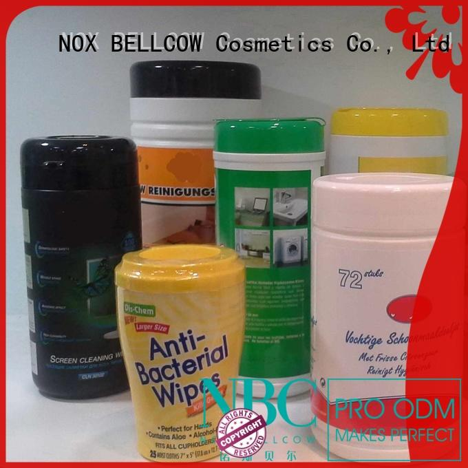 online skin care product wholesale for skincare NOX BELLCOW